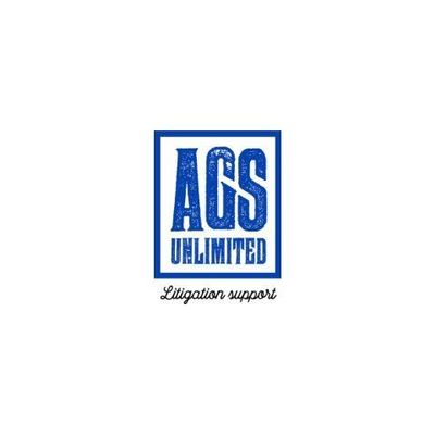 Avatar for AGS Unlimited Litigation Support