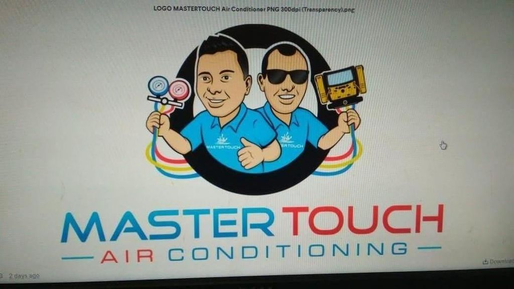 Master Touch Air Conditioning