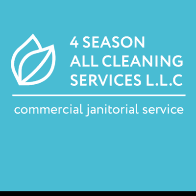 Avatar for 4 season all cleaning services L.L.C