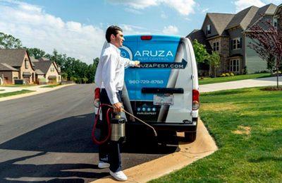 Avatar for Aruza Pest Control, LLC