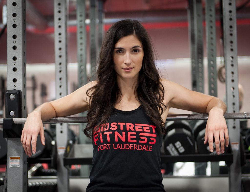 13th Street Fitness