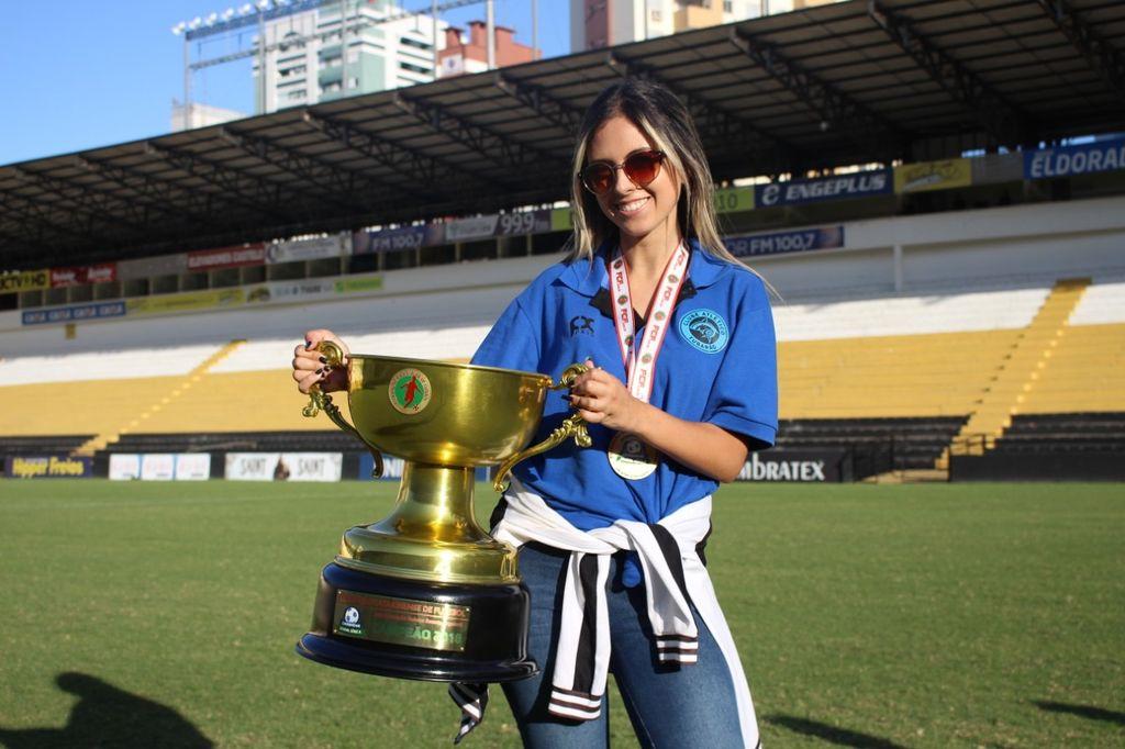 Carolina Machado