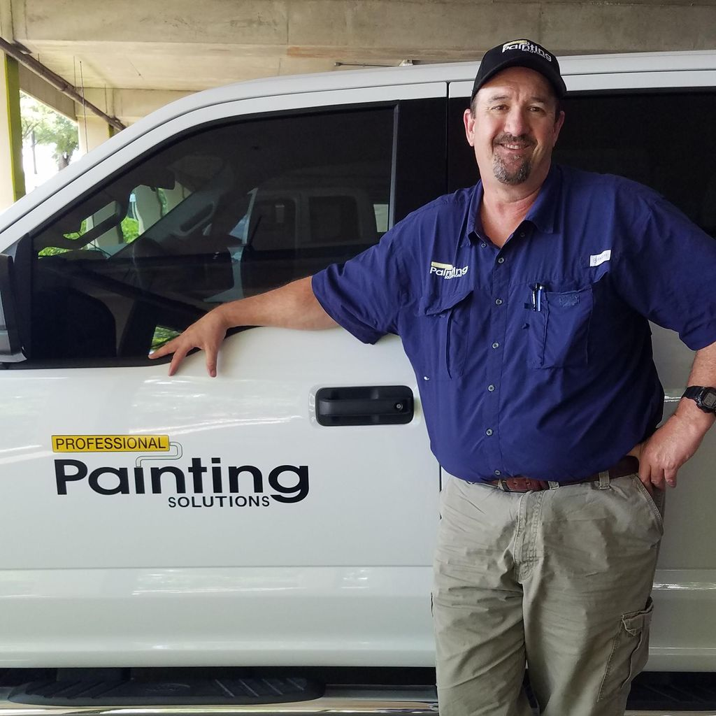 Professional Painting Solutions