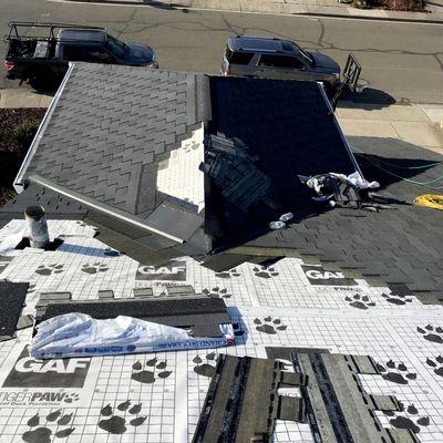 Avatar for J & K roofing