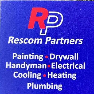 Avatar for Rescom Electrical Partners