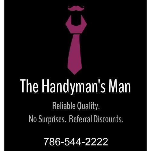 The Handyman's Man - Florida