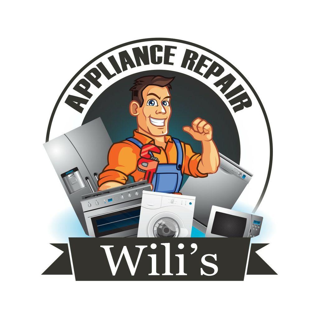Wili's Appliance Repair