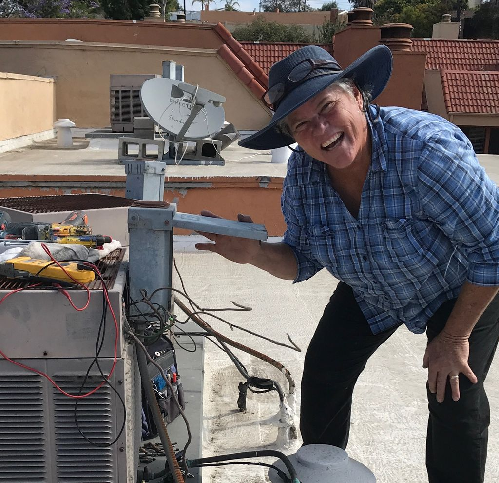 Melody Ventilation, Heating, & Air Conditioning