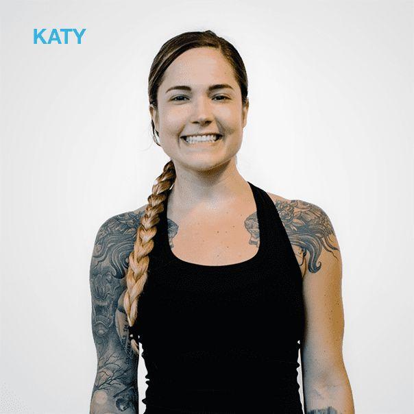 Katy Aigner