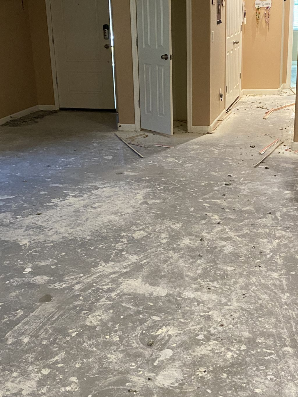 Tile Installation and Replacement - Buckeye 2020