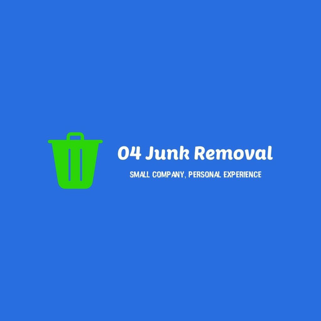 04 Junk Removal