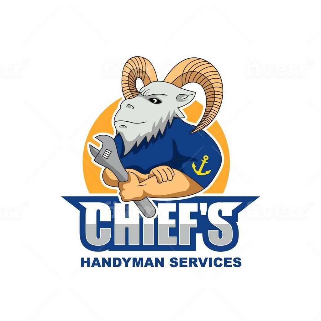 Chief's Handyman Services LLC