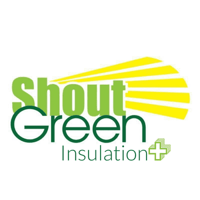 Avatar for Shout Green Insulation+