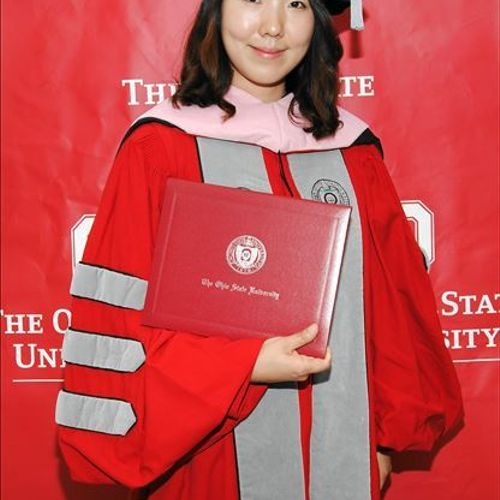 The Ohio State University-Doctor of Musical Arts