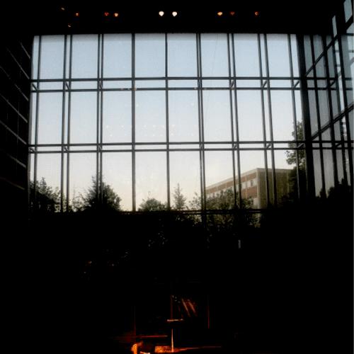 Cleveland Institute of Music (Mixon Hall)