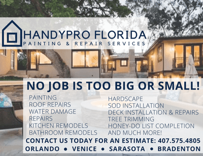 Avatar for Handy Pro Florida