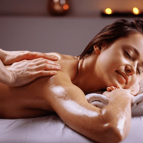 We now offer Massage Therapy in addition to our services.