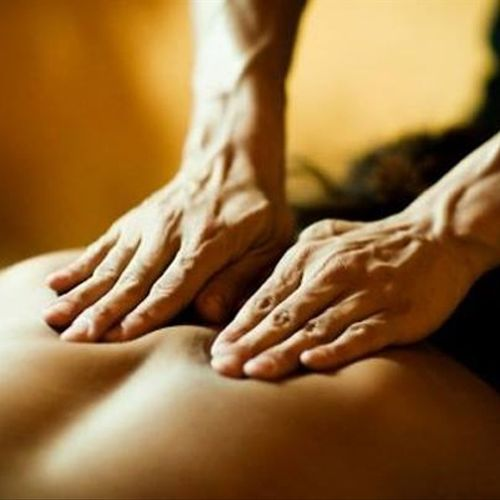Sports massage, deep tissue, and stretch therapies are now available.