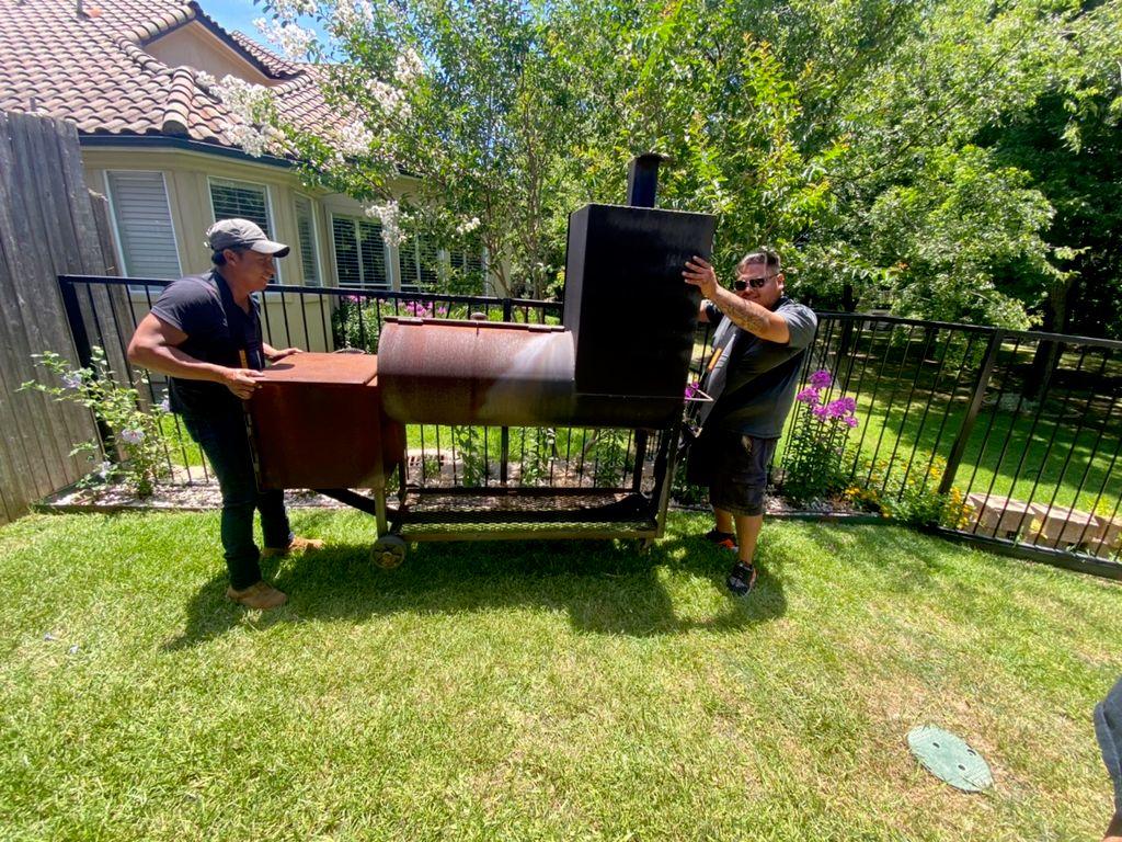 Go-Hard Home & Furniture Moving L.L.C.
