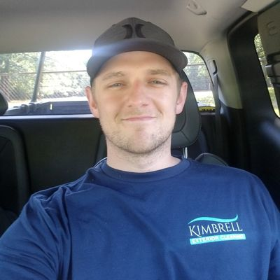 Avatar for Kimbrell Exterior Cleaning