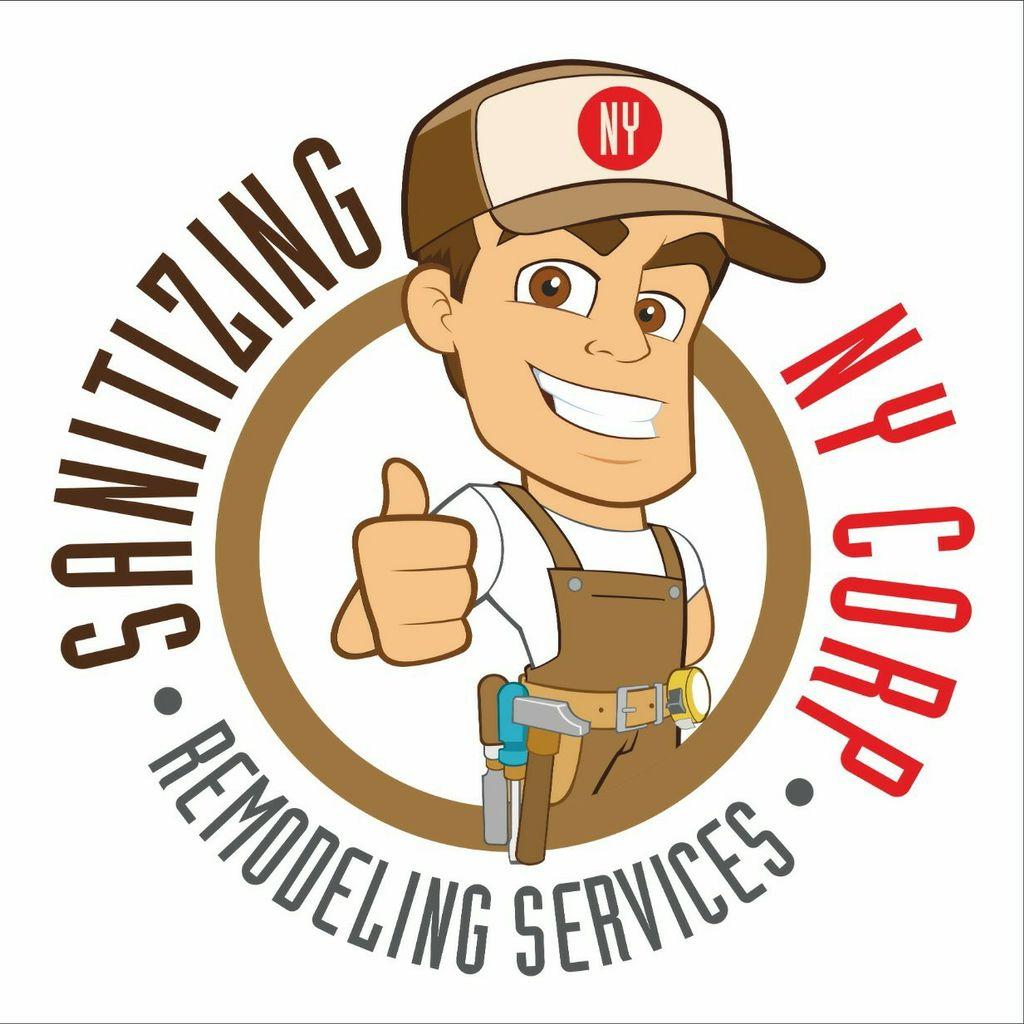 SanitizingNY Corp