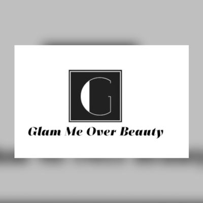 Avatar for GLAM💋ME OVER BEAUTY HAIR & MAKEUP