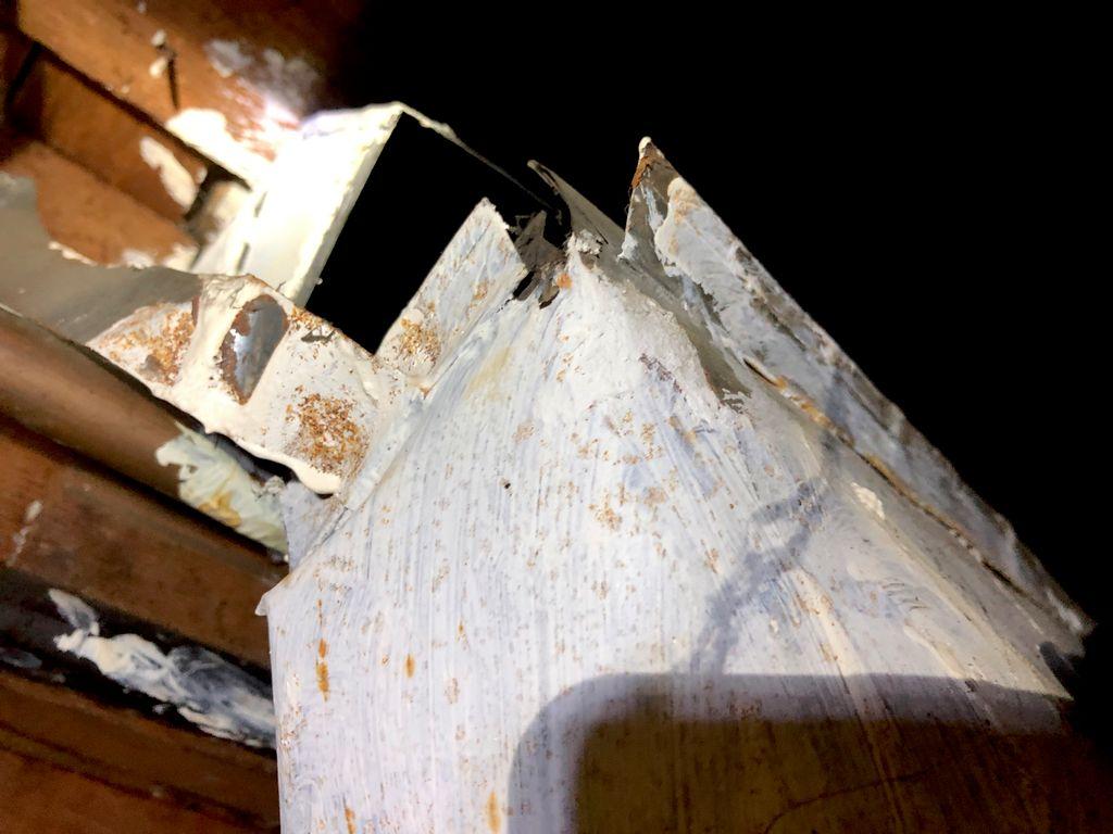 Insulation, Rodent Control, HVAC