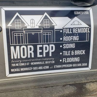 Avatar for MOR EPP
