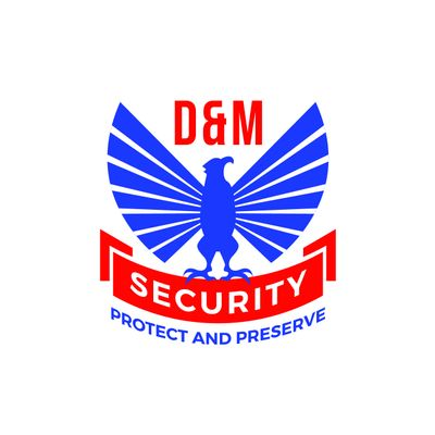 Avatar for D&M Security