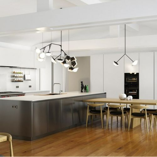 Kitchen Remodel Irvine Cove