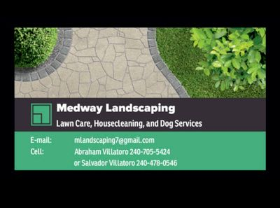 Avatar for Medway Landscaping
