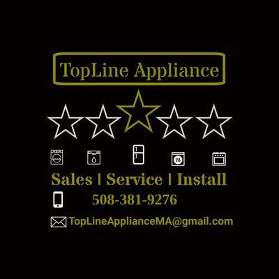 Avatar for TopLine Appliance