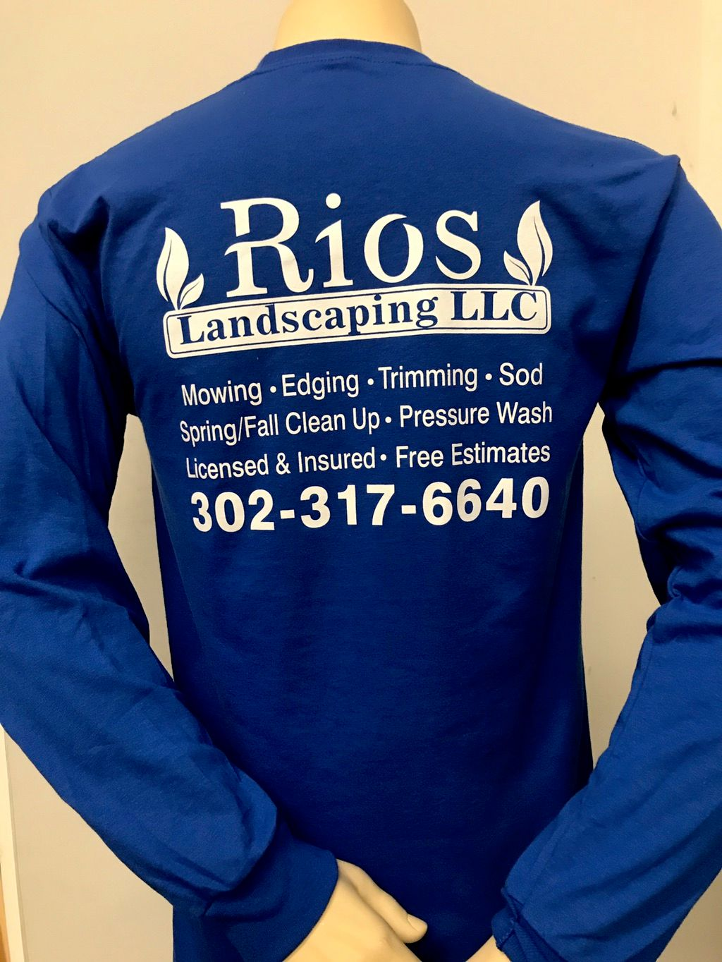 Rios Landscaping