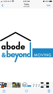 Avatar for Abode & Beyond Moving