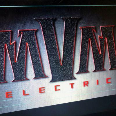 Avatar for MVM Electric