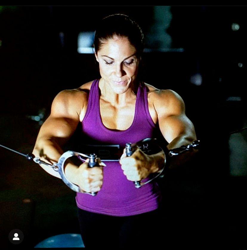 Jeannette Krupp-Stay Strong!