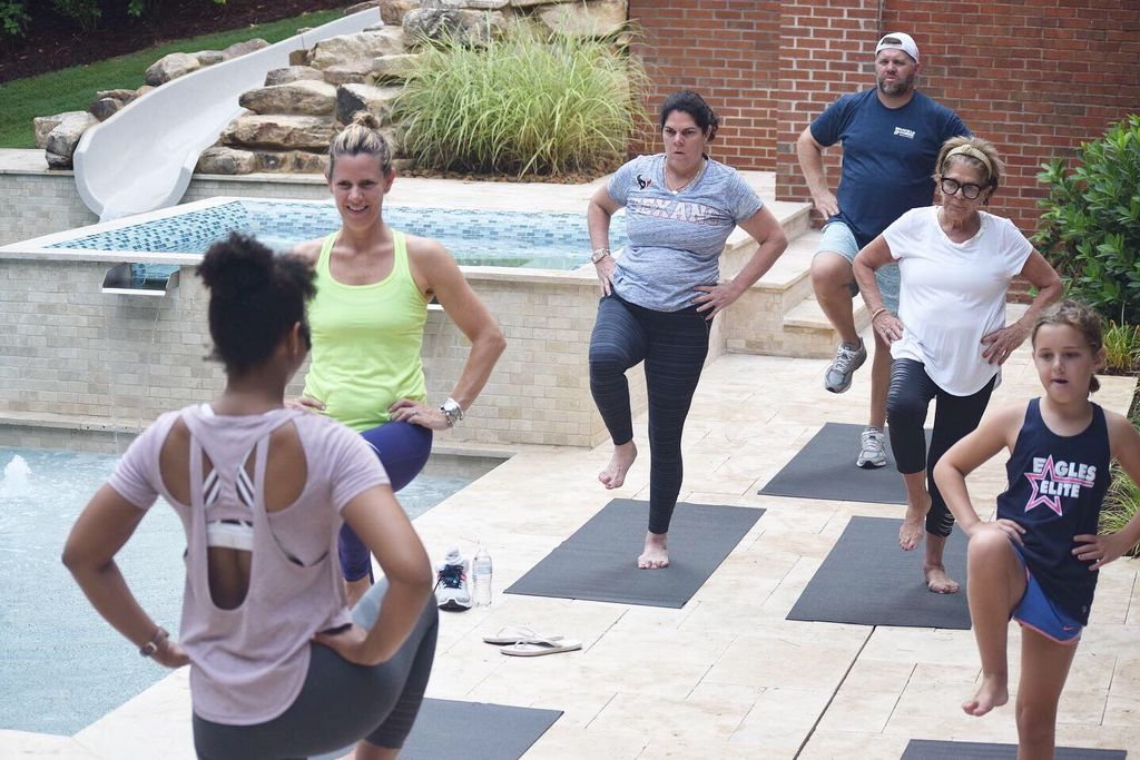 Liveology Yoga + Events