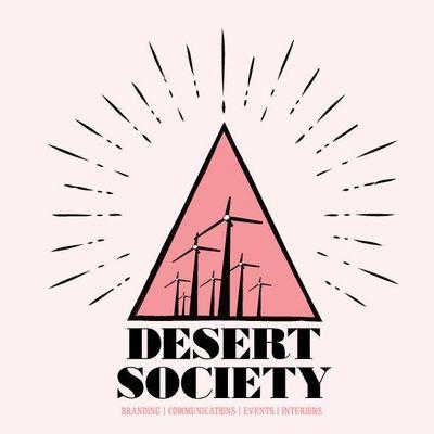 Avatar for Desert Society