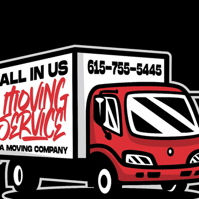 Avatar for All In Us Moving Services