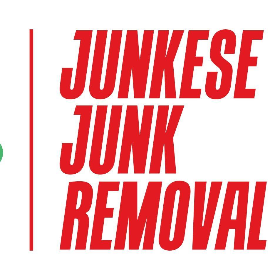 Junkese Junk Removal