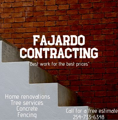 Avatar for Fajardo Contracting