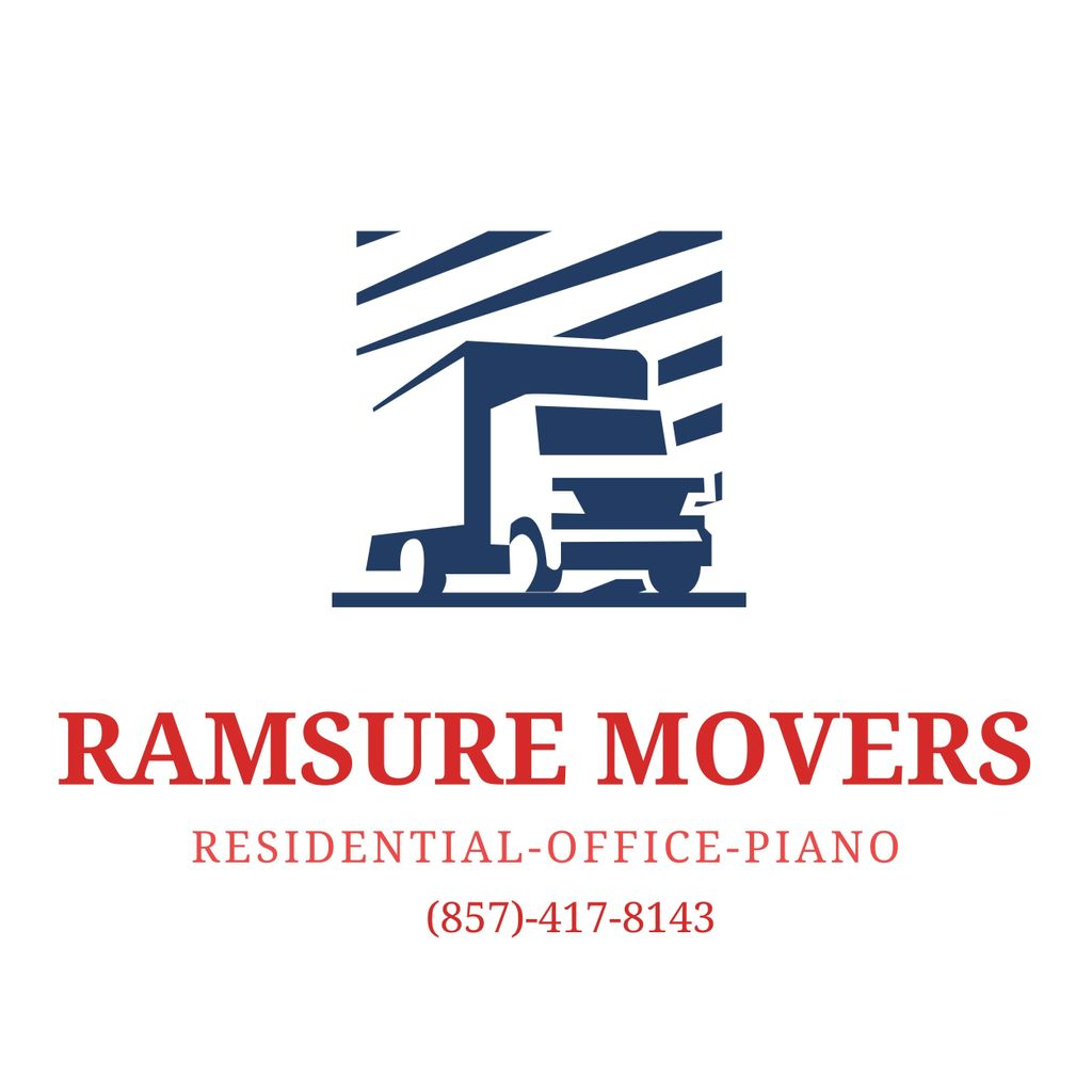 Ramsure Movers