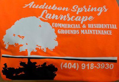 Avatar for Audubon Springs Lawnscape