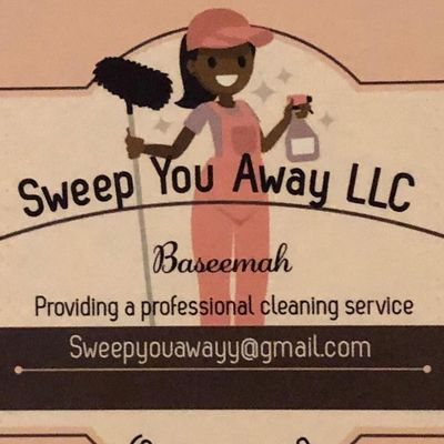 Avatar for Sweep you away LLC