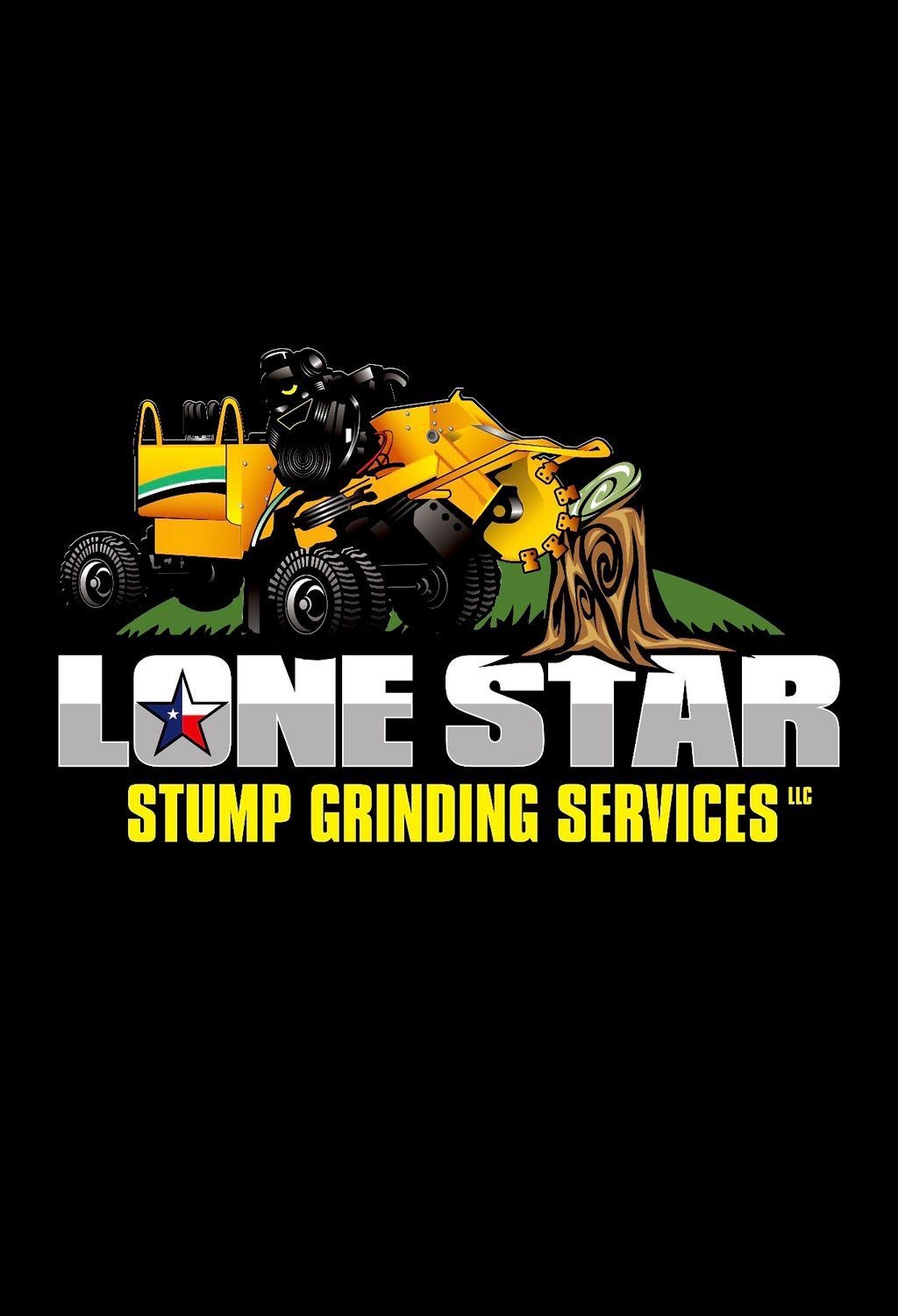 Lone Star Stump Grinding Services LLC