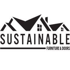 Sustainable Furniture & Doors