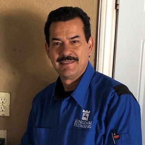 Javier Lead Technician