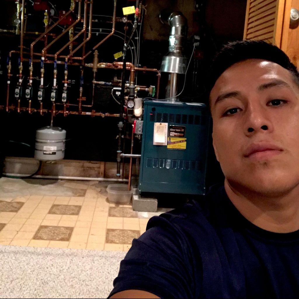 Victor Plumbing & heating