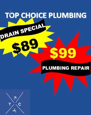 Avatar for Top Choice Plumbing