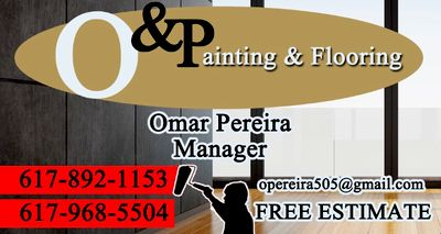 Avatar for O&P flooring and painting